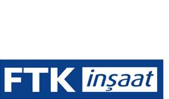 FTK İnşaat Taahhüt Sanayi ve Ticaret Limited Şirketi